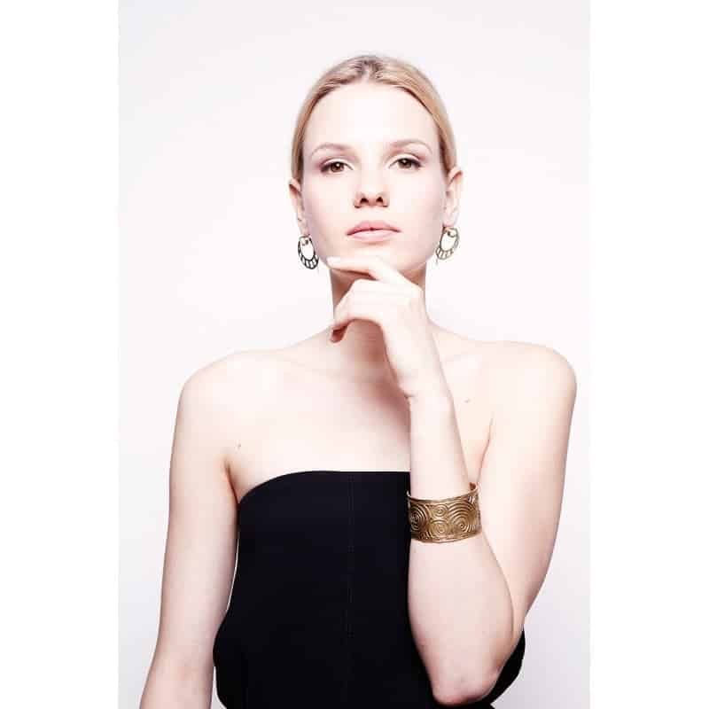 135 thickbox default Brazalete Azteca - Aztec bracelet