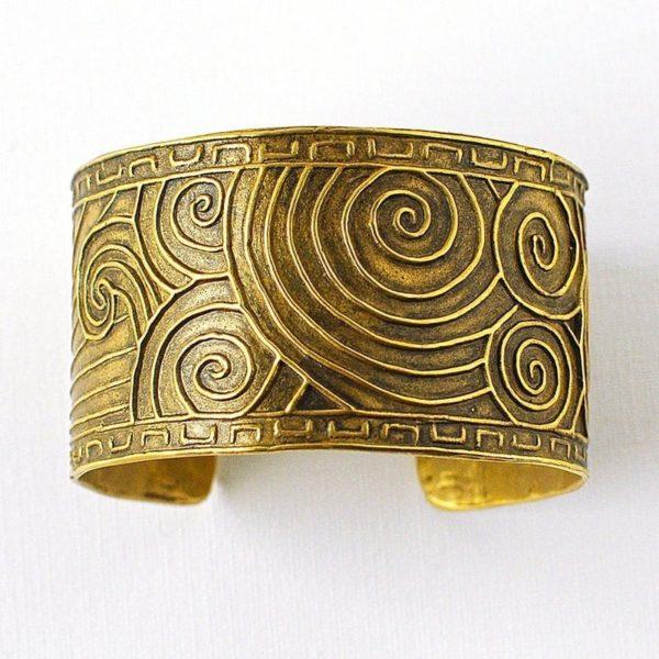 Brazalete Azteca