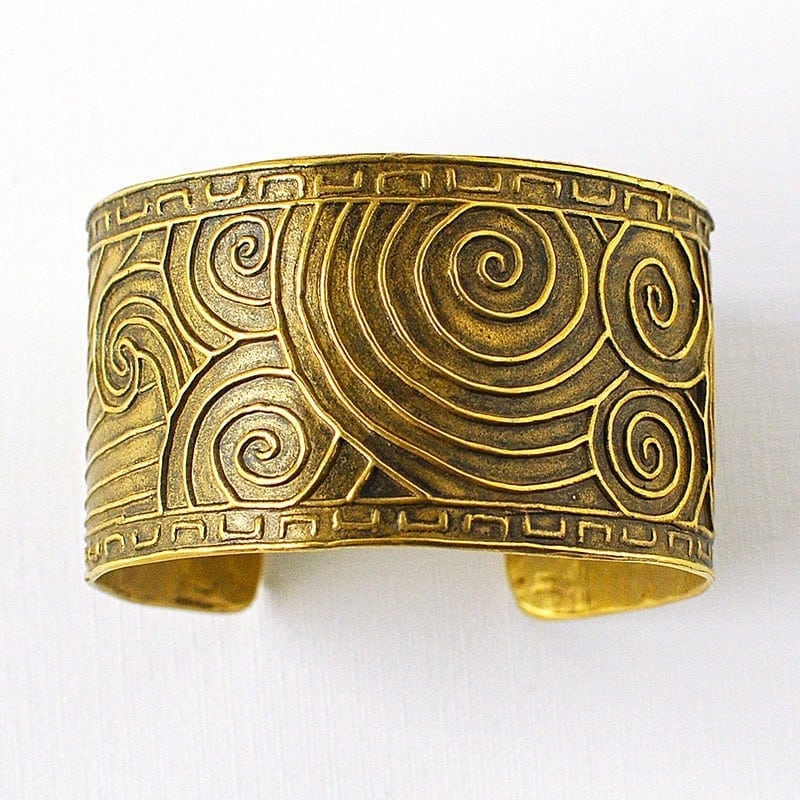 71 thickbox default Brazalete Azteca - Aztec bracelet