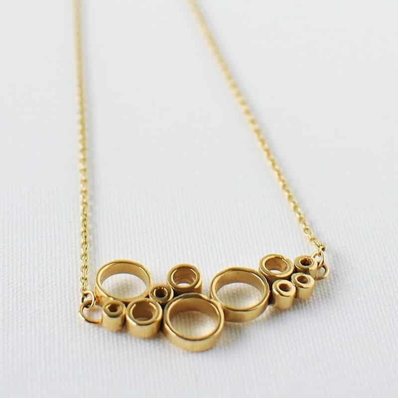 p 1 1 0 110 thickbox default Collar Bubble - Bubble necklace