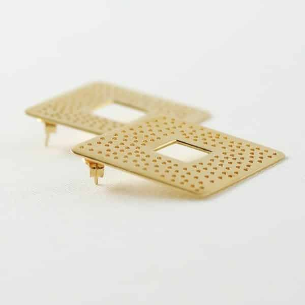 p 8 4 84 thickbox default Pendientes Rombo 600x600 - Rhombus Earrings