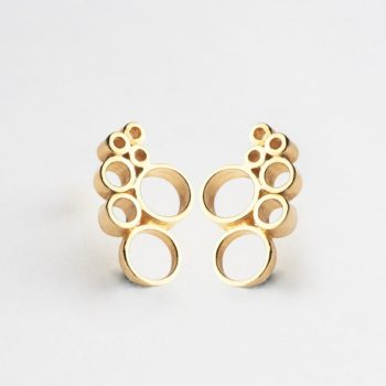pendientes 007 lijewels 350x350 - Bubble Earrings