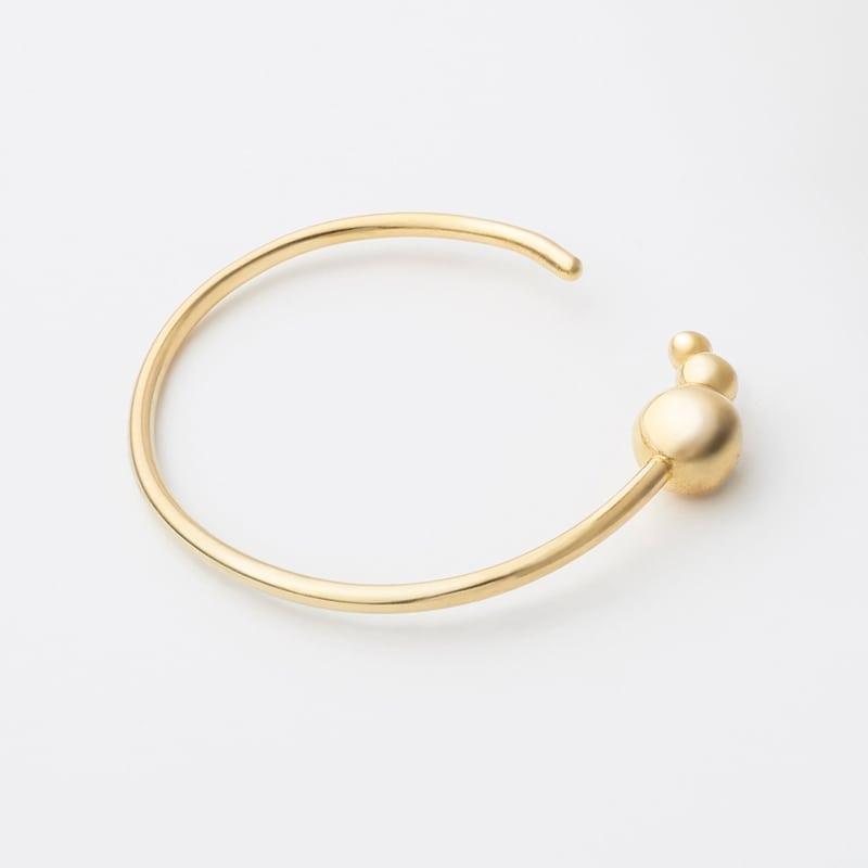 Spheres bracelet by lijewels - Brazalete Spheres