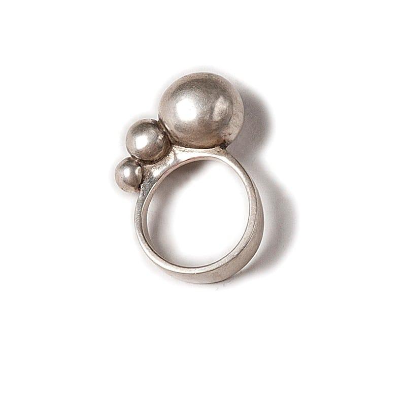 p 2 7 1 271 thickbox default Anillo plata Spheres - Anillo plata Spheres