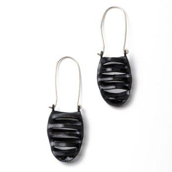 Pendientes Cocoon - Li Jewels - Pendientes Artesanales