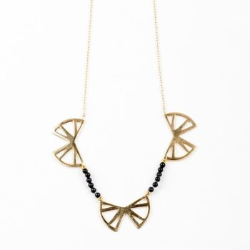 p 3 4 8 348 thickbox default Collar Butterfly 350x350 - Butterfly necklace