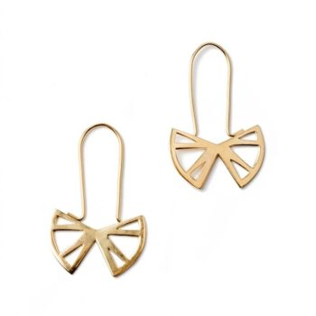 p 3 5 3 353 thickbox default Pendientes Butterfly 350x350 - Butterfly earrings