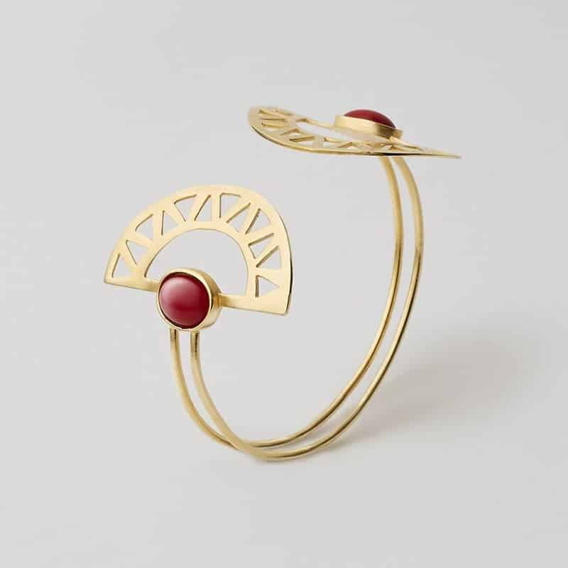 brazalete Egyptian Moon