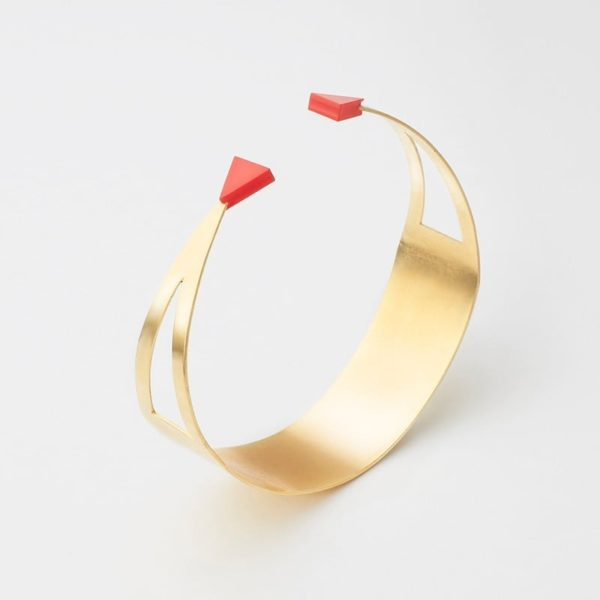 Pulsera Plastic Earth - Pulseras Artesanales - Li Jewels
