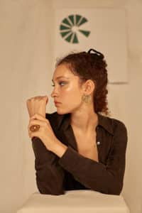 Li Jewels Eternity 50s earrings retocada 200x300 - New collection! Carmen