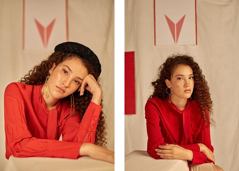 Lookbook Carmen collection li jewels 5 - ¡Nueva colección! Carmen